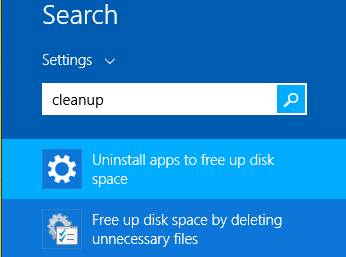 win8cleanup