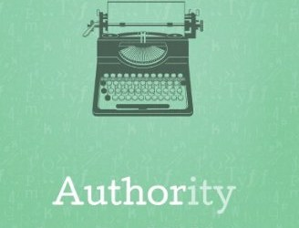 Authority Book Review