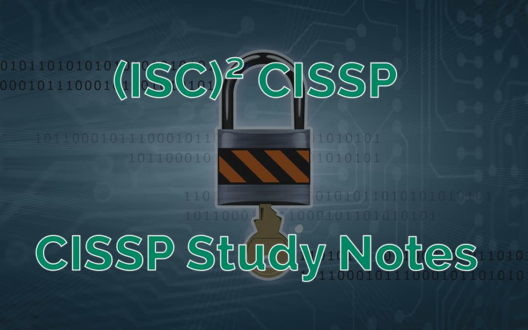 (ISC)² CISSP Security Risk Management Cover Image