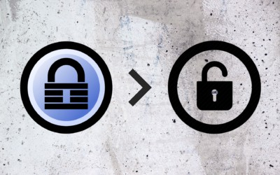 Can You Crack a KeePass Database if You Forgot Your Password?