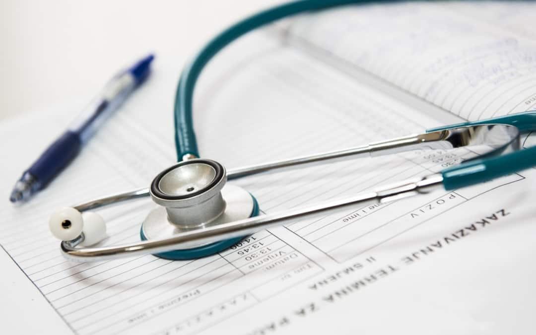 Exploring Regulated Information: HIPAA Data