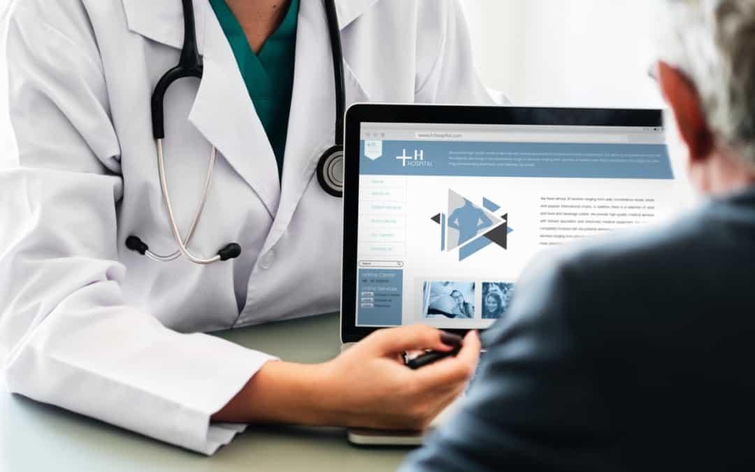 HIPAA Data Cloud Requirements