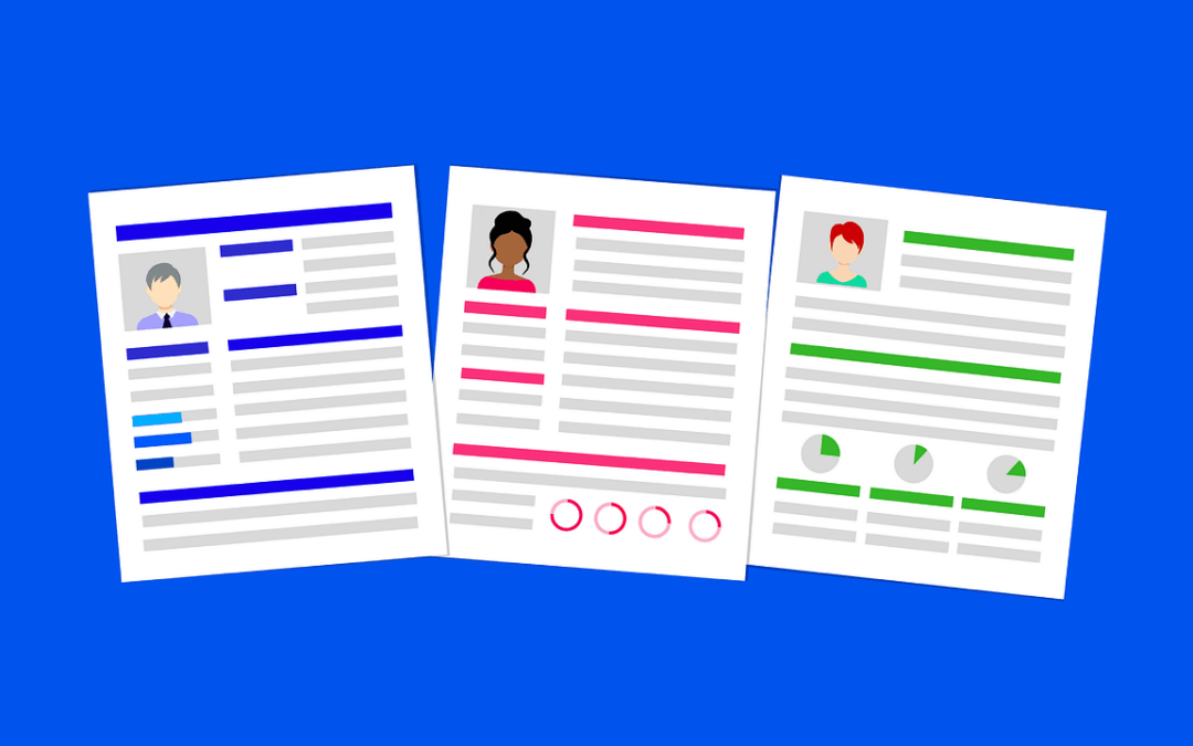 How to Write a Winning IT or Cybersecurity Resume