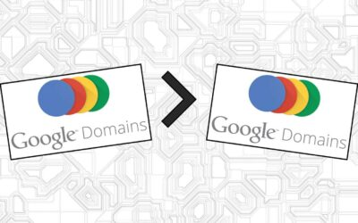 How to Transfer a Google Domain to Another Google Account