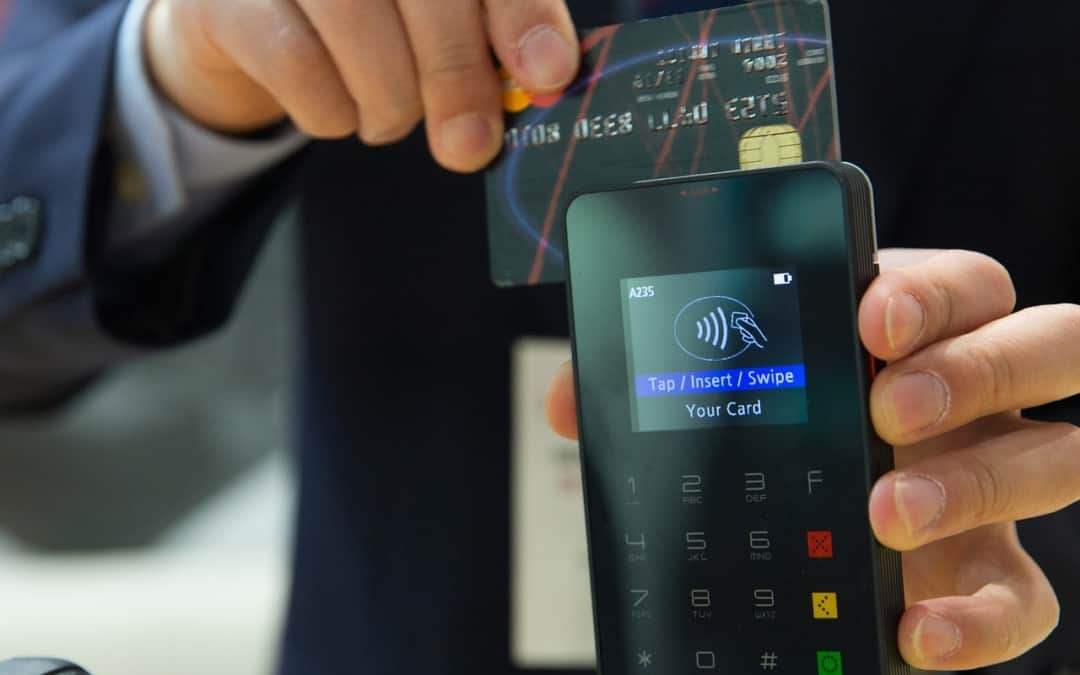 Exploring Payment Card Industry Data