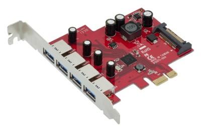 PCI Express Bandwidth