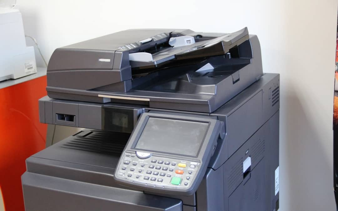 Reminder, Printers are Computers too