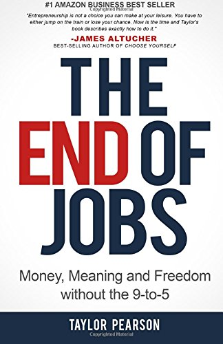 The End of Jobs Book Review