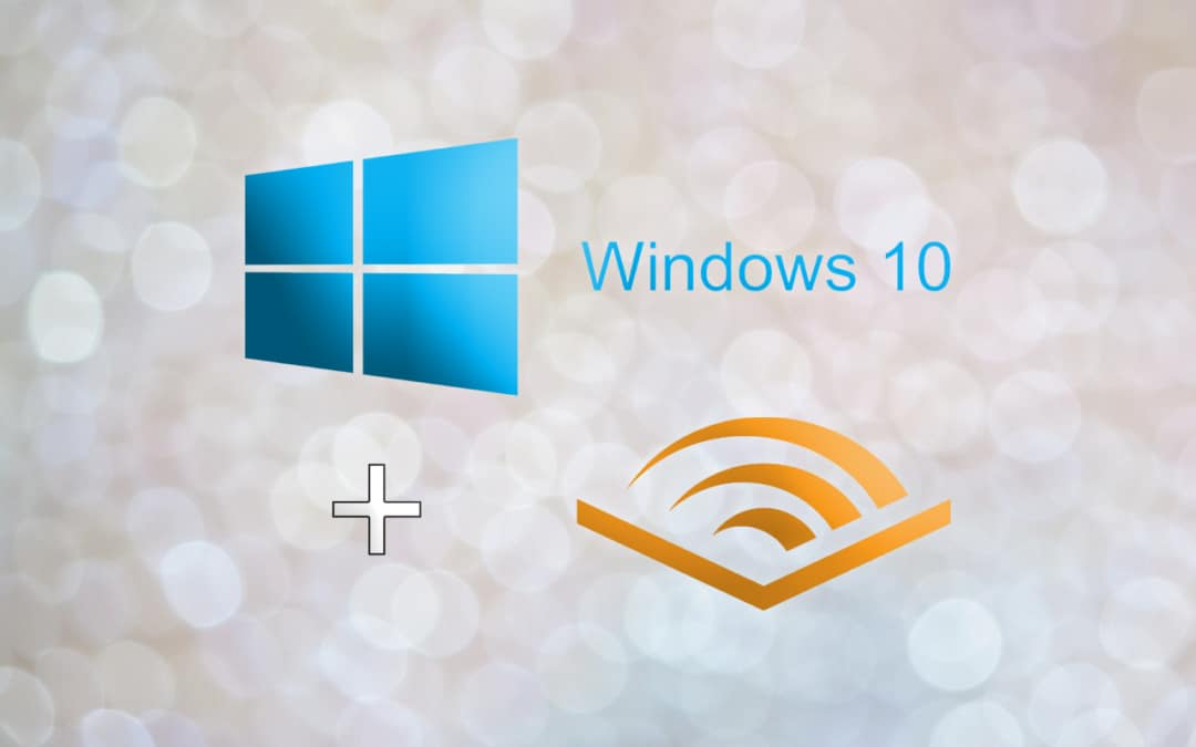 Audible Windows 10 Errors – Failed to Import into iTunes
