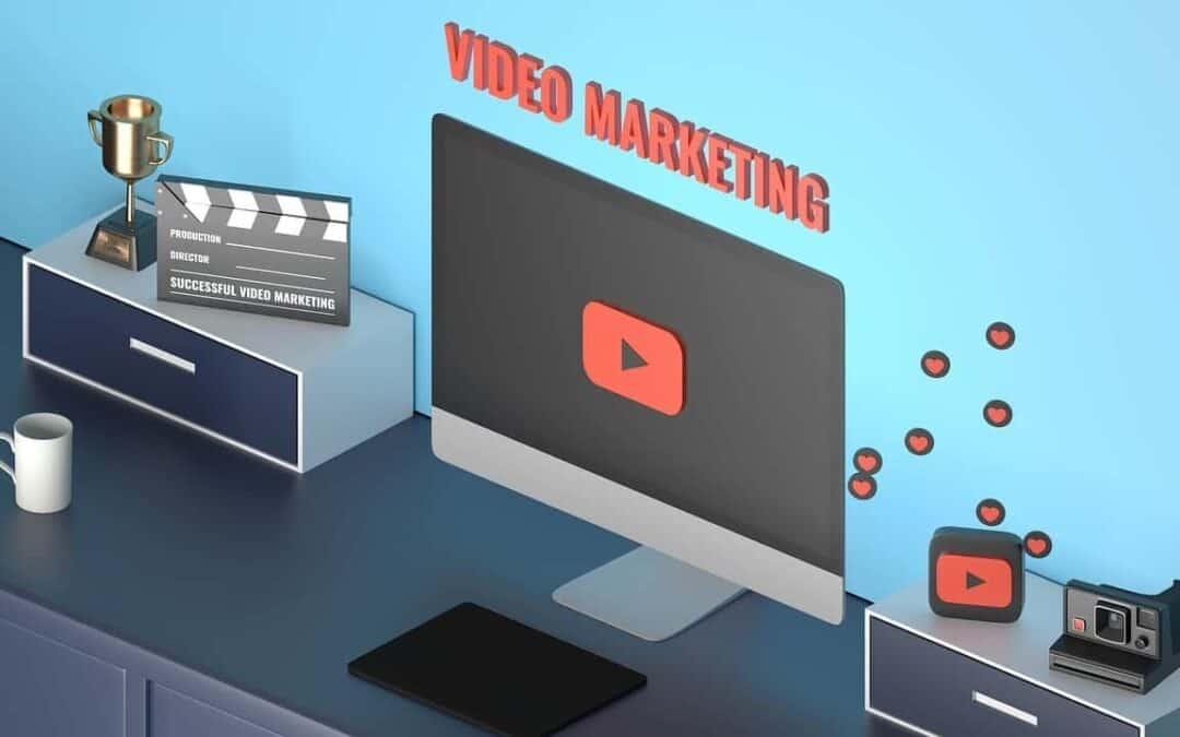 YouTube Video Marketing Awards